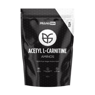 PRANA ON - Acetyl L-Carnitine (150g)