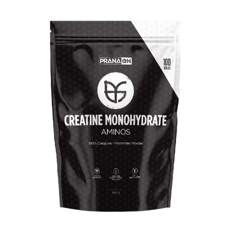 PRANA ON - Creatine Monohydrate 300g