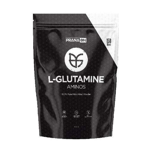 PRANA ON - L-Glutamine 300g