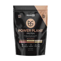 PRANA ON - Power Plant Protein Multipack