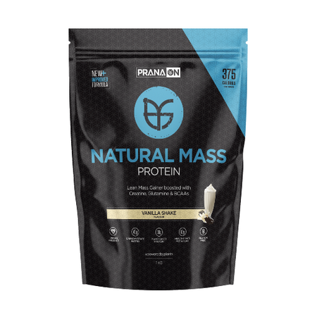 Natural Mass protein Multipack (300g)