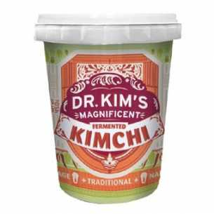 Dr Kim's Magnificent Traditional Kimchi