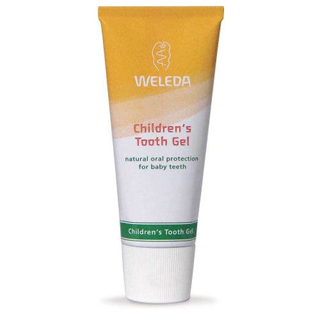 Weleda Children's Tooth Gel (50ml)