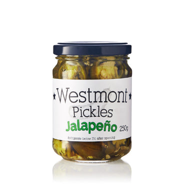 Westmont Jalapeño Pickle
