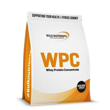 Bulk Nutrients Whey Protein Concentrate Cookies & Cream (1kg)
