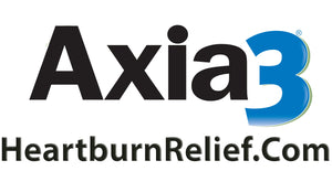 Axia3 Natural Heartburn Relief