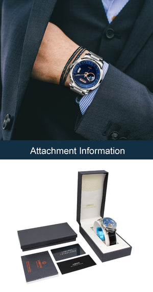 Switzerland Watch Men