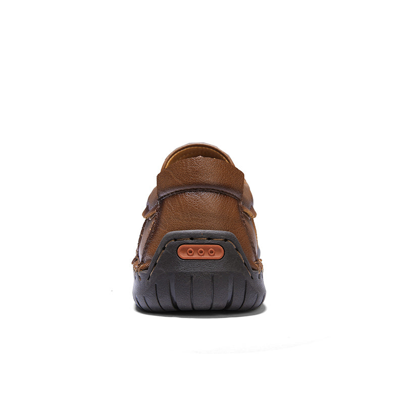 New Comfortable Men Casual Shoes ( Moccasins )