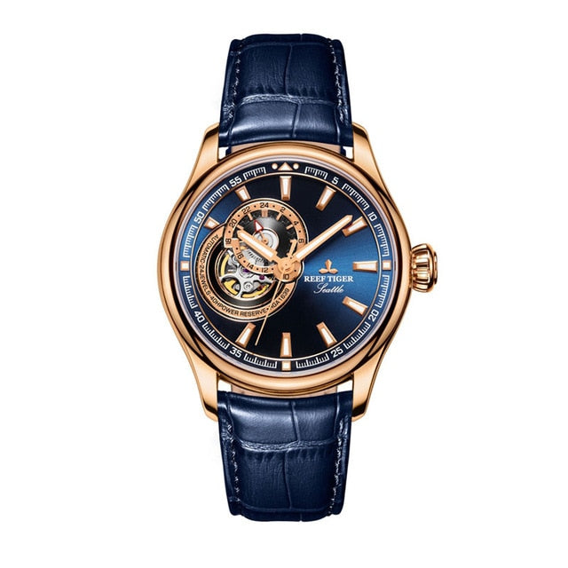 Watch Tourbillon Top Brand Luxury