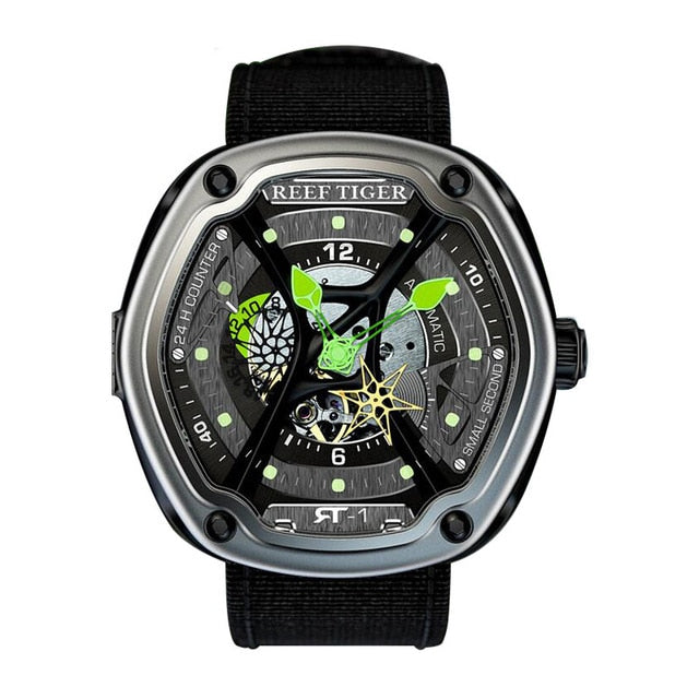 RT Luxury Sport Watch