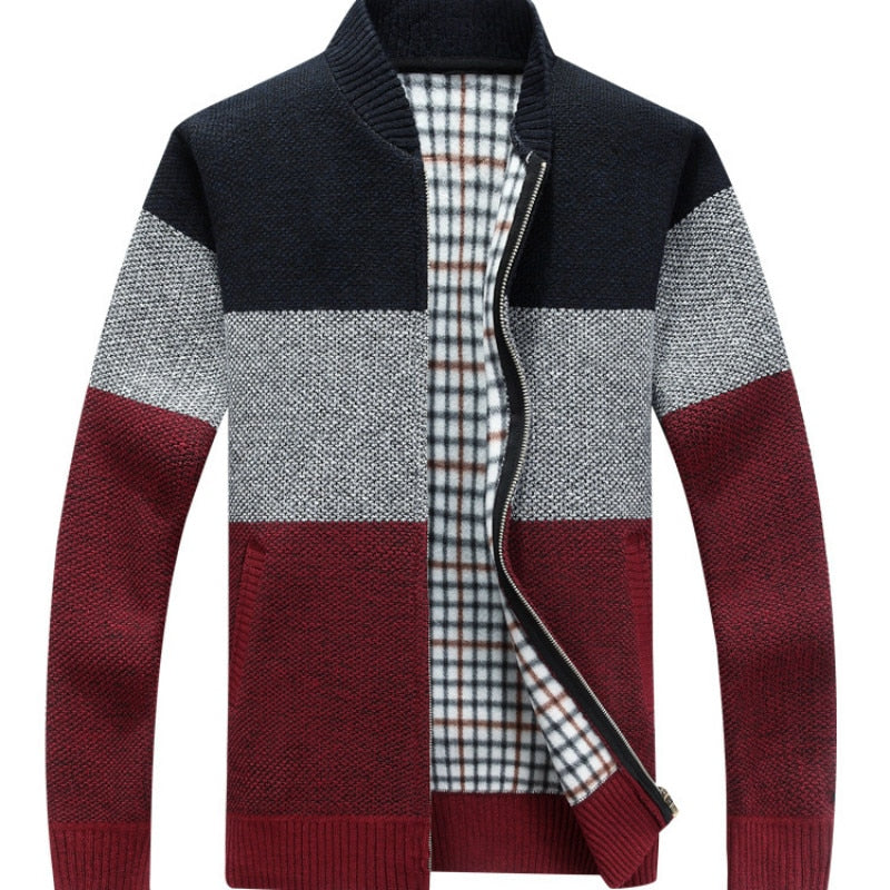 Sweater new men fashion