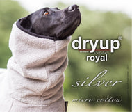 Hundebademantel dryup cape royal