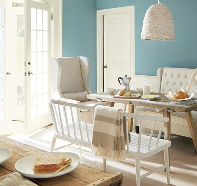 Benjamin Moore's Colour of the Year
