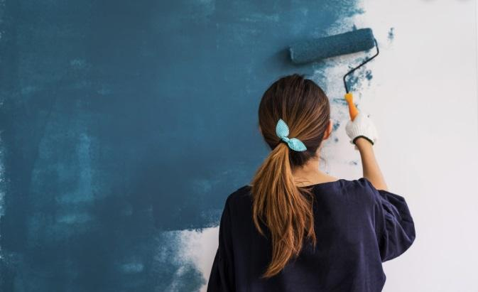 What to look for in an Interior paint