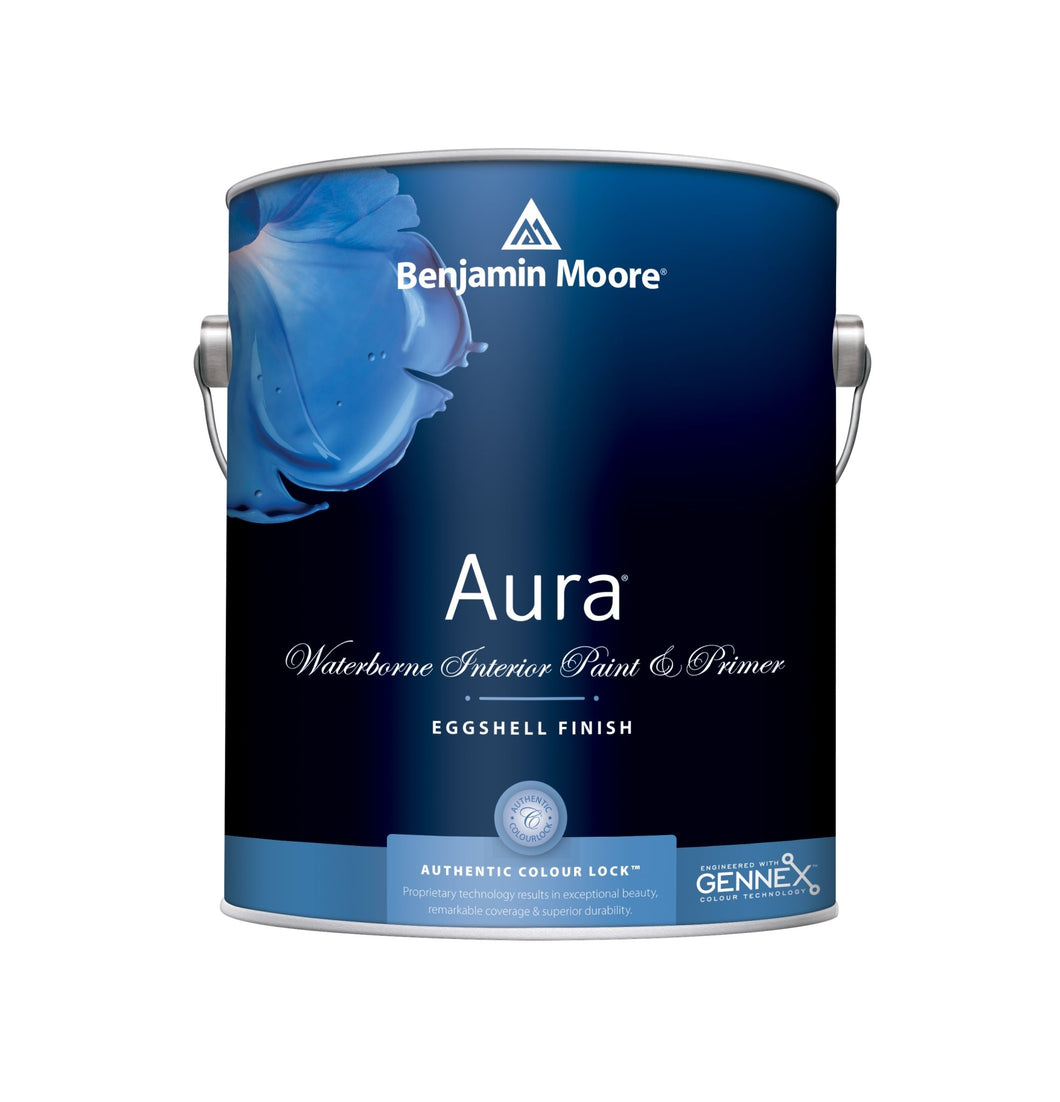 Aura Colour Sample Interior - Tester 473 ml - New Look Interiors