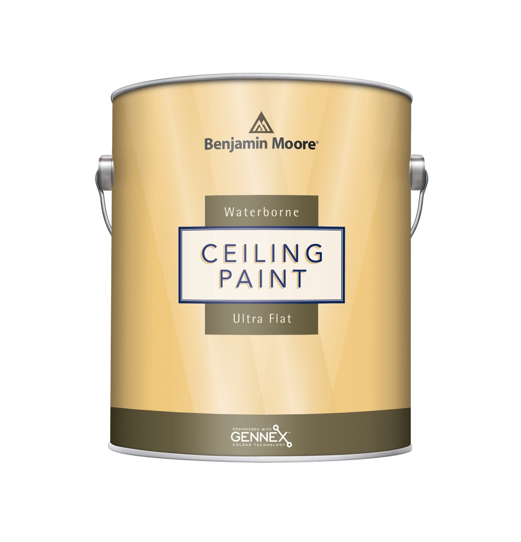 Ceiling Paint Interior - Ultra Flat - New Look Interiors