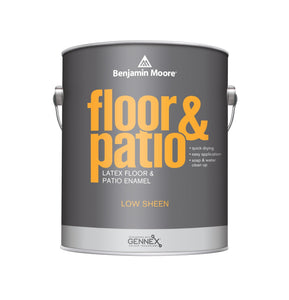 Floor & Patio - New Look Interiors