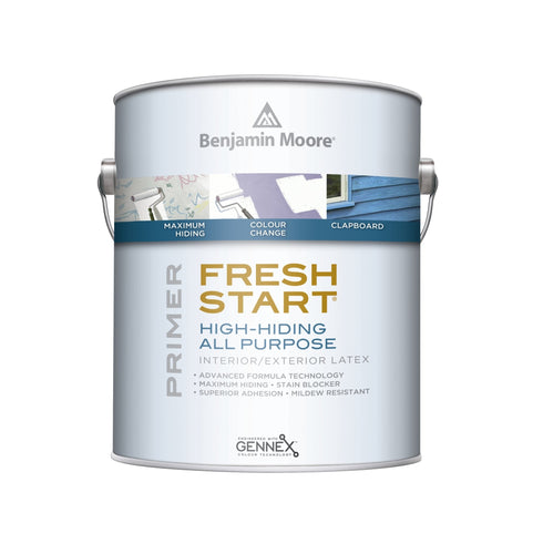 Fresh Start Multi-Purpose Latex Primer - New Look Interiors