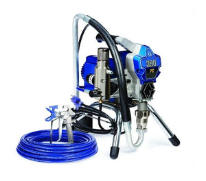 Graco 390 Airless Sprayer Stand Model - New Look Interiors