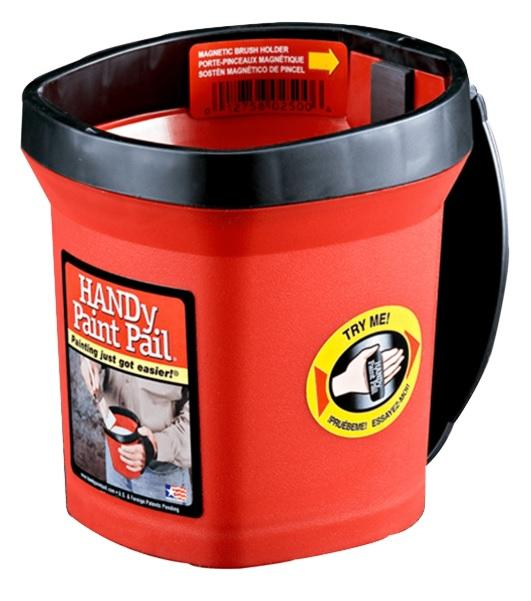 HANDy Paint Pail - New Look Interiors