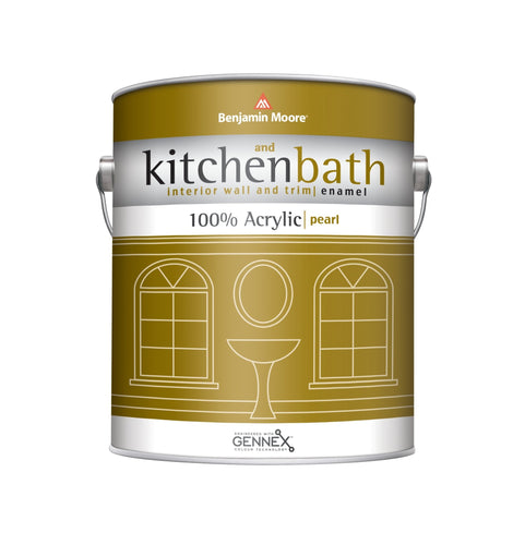 Kitchen & Bath Interior Paint - New Look Interiors