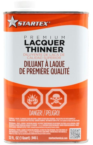 Lacquer Thinner 946 ml - New Look Interiors