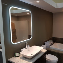 Load image into Gallery viewer, Lauren LED Edge Lit Mirror - New Look Interiors