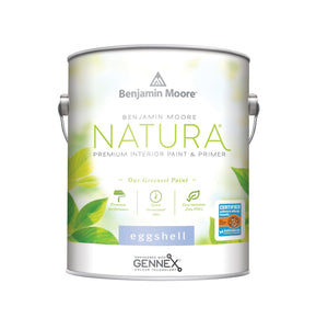 Natura Interior Paint - New Look Interiors