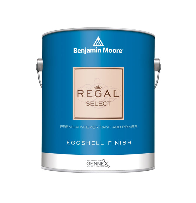 REGAL Select Interior Paint - New Look Interiors