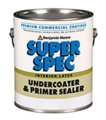 Super Spec Primer Sealer - New Look Interiors