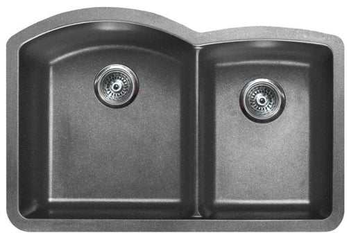 Vertu CL NuGranite Undermount Sink - New Look Interiors