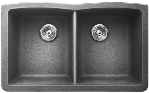 Vertu E NuGranite Undermount Sink - New Look Interiors