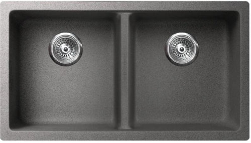 Vertu K NuGranite Undermount Sink - New Look Interiors