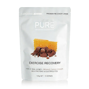 PURE - Recovery 740G