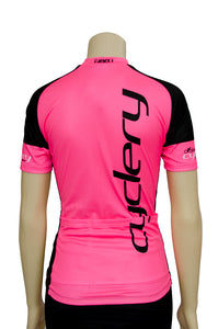 THE CYCLERY - Women's Race Jersey