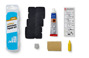 WELDTITE - Puncture Repair Kit