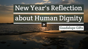 January 2021 New Year's Reflection