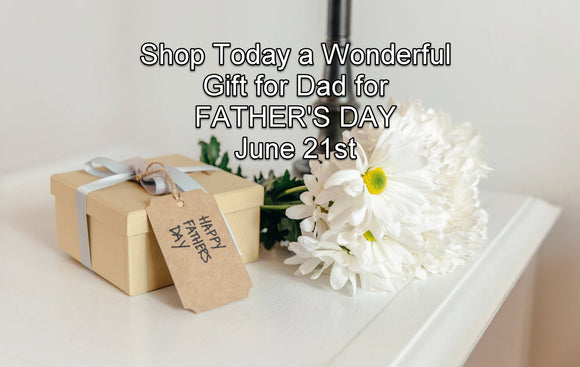 Shop a Wonderful Gift for Dad