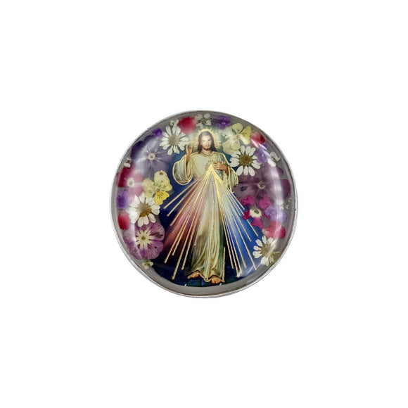 Divine Mercy Rosary Box