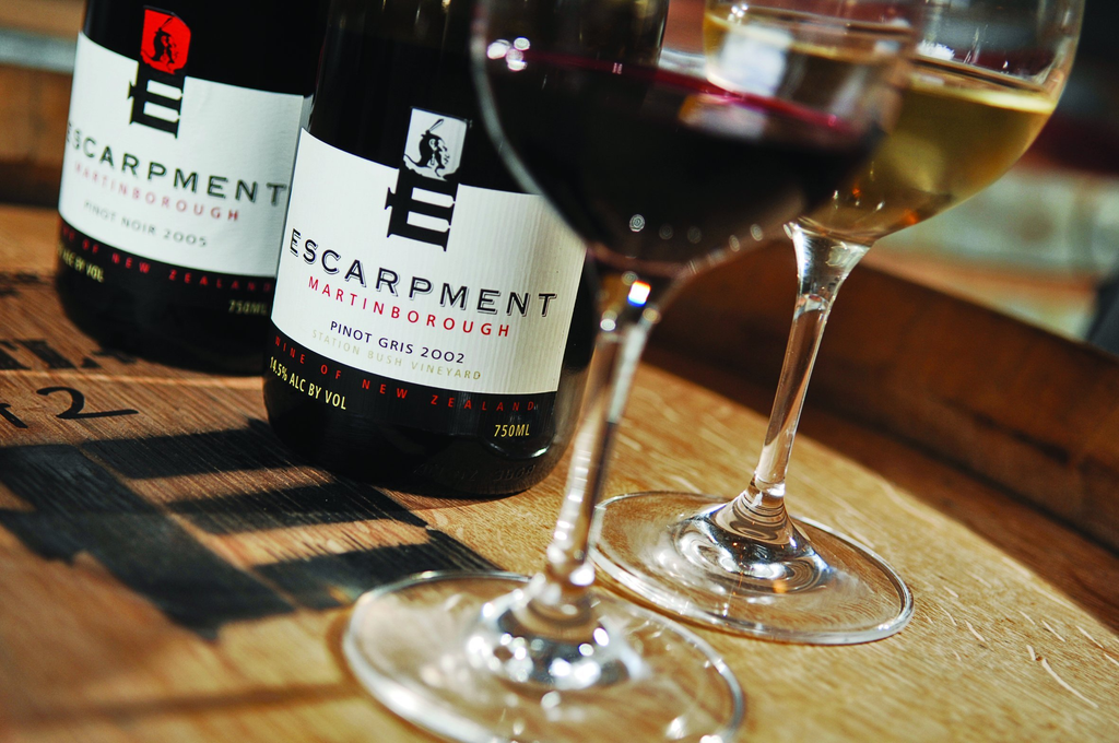 Escarpment Wines