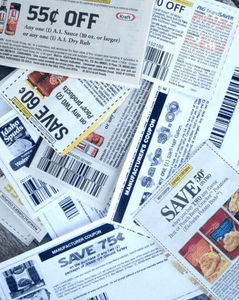 Couponing like a boss with Dollar General: Beginner's session