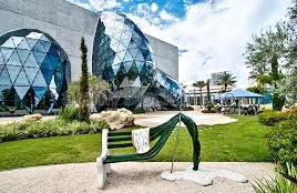 Dali Museum: Pass or Fail & why it is not kid approved