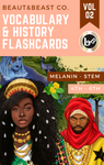 DIGITAL Melanin STEM (4th - 6th grades)