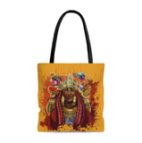 Queen Things Tote