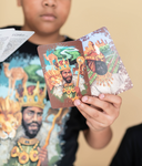black history flashcards