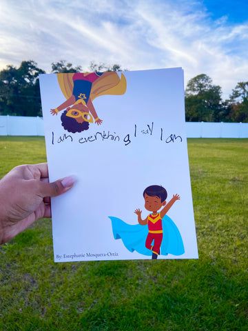 positive affirmations book for kids
