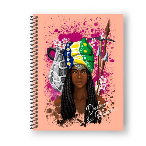 You Needed Me Full Sized Notebook