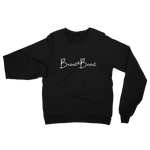 black owned unisex sweatshirt