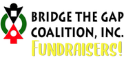 Bridge the Gap Coalition Fundraisers