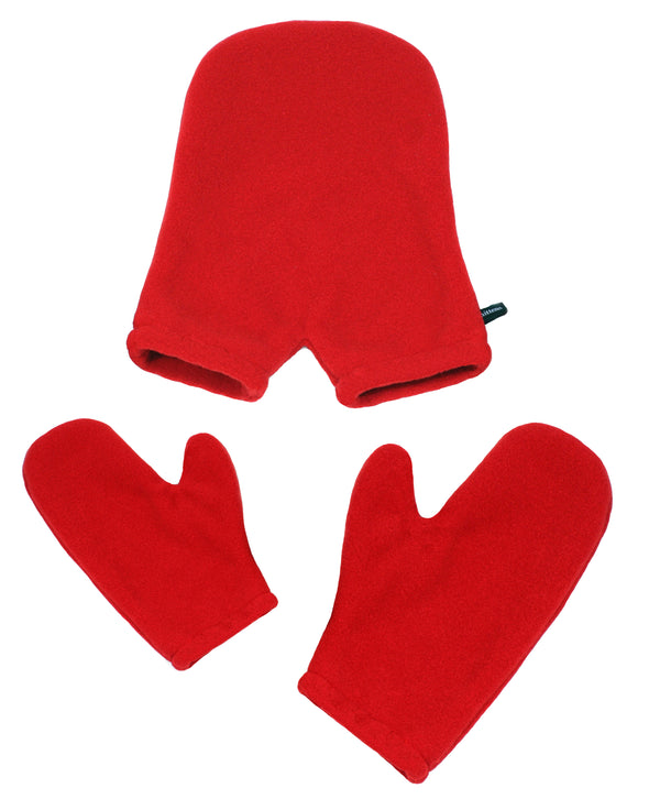 SMITTENS® | Full Sets | Handholding Mittens for Friends & Lovers - Smittens